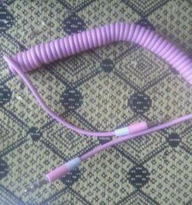 Аукс кабель