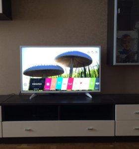 """Smart Телевизор LG, 42""""."""