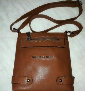 Молодежная сумочка Michael Kors