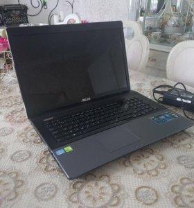 Asus K95VB i7 RAM -16GB HDD- 1TB Intel HD2TB GeFor