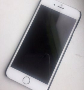 iPhone 6 silver 16