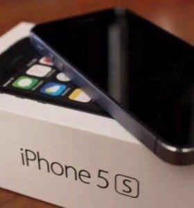 Apple iPhone 5s на 16 ГБ