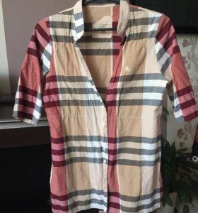 женская рубашка Barberry