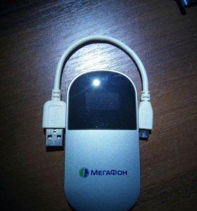 Wi-fi модем Мегафон