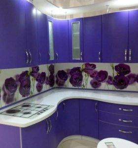 Кухонный гарнитур Постформинг