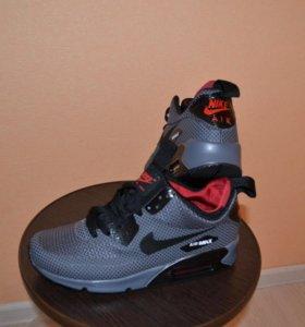 Кроссовки Nike Air Max Sneakerboot 90