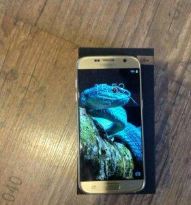 Samsung galaxy s7 edge replic