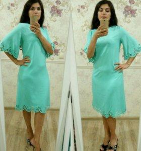 Новые платья 50,52,54,56 размер