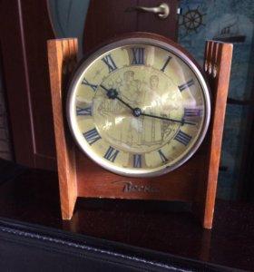 Часы Весна СССР