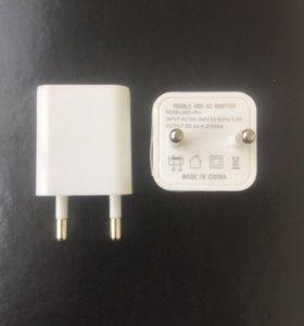 Адаптер для зарядки телефонов и планшетов