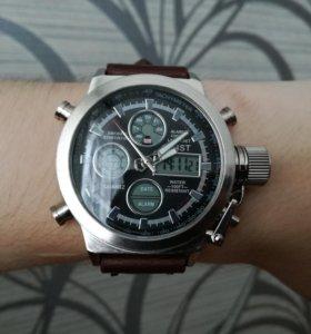 Часы AMST 3003 Steel
