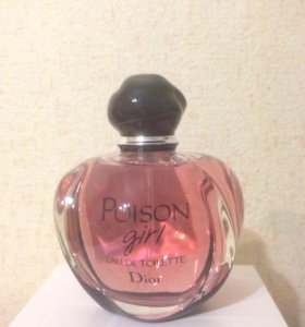 Dior Poison Girl EDT