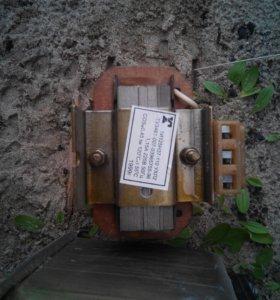 Аппарат ПРА (дроссель) для ламп ДРЛ 125