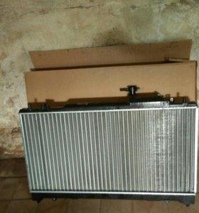 Радиатор охлаждения mazda 6 gh