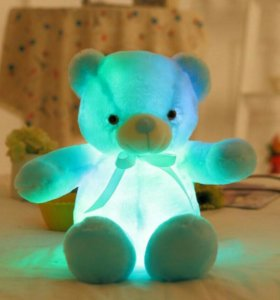 Светящийся TEDDY 50 см (НОВЫЙ)