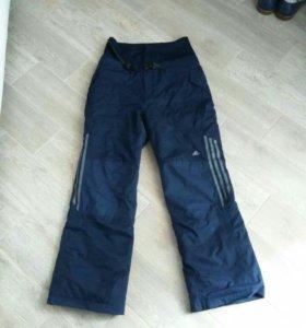 Зимние брюки adidas