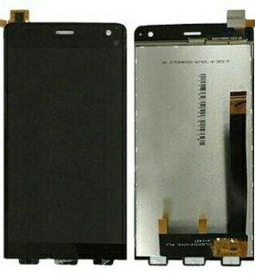 LCD в сборе с тачскрином explay neo