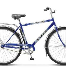 Велосипед стелс навигатор