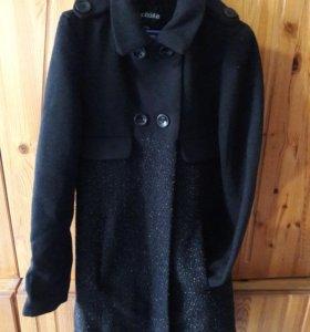 Пальто на девочку 11-13 лет