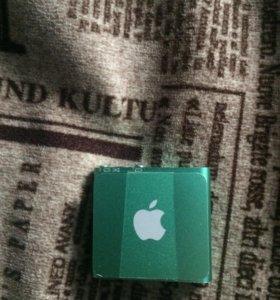 iPod touch плеер