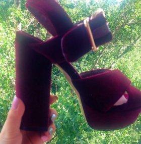 Туфли Prada35-36