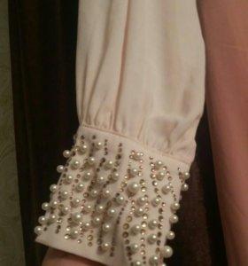 Платье вечерняя