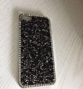 Крышка для iPhone 5