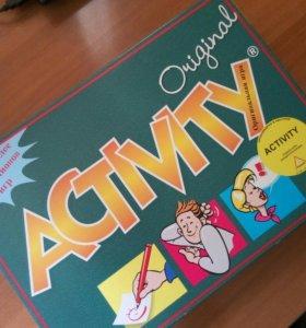 Настольная игра Активити Original