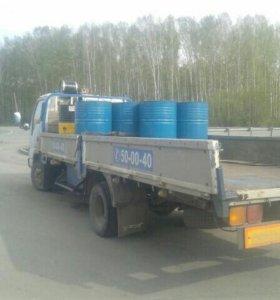 Трех пяти тонники грузоперевозки томск северск