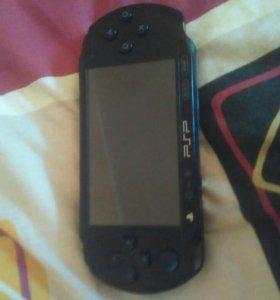 PSP , SONY