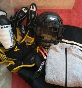 Хоккейная форма 5-7 лет