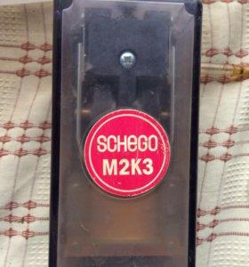 Компрессор schego m2к3