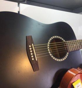 Электроник акустическая Гитара новая Amati