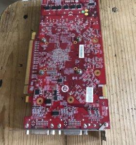 Видеокарта MSI Nvidia GeForce n9800gt