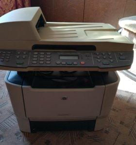 Принтер HP LaserJet M2727NF