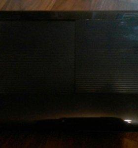 Игровая консоль PLAYSTATION 3 с комплектом 14 игр