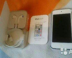 Apple iPod touch gen 6