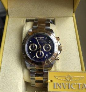 Новые часы Invicta 3644