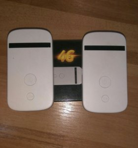 WiFi роутер beeline 4g
