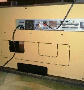 Аудио система для домашнего кинотеатра