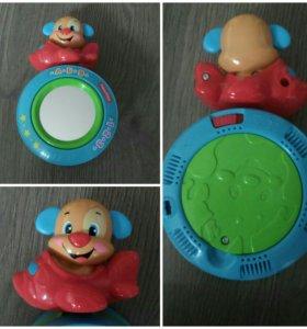Детские игрушечки