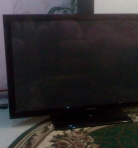 Телевизор плазма samsung 126 см диагональ