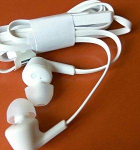 Гарнитура Xiaomi Piston Youth белая