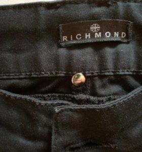 Джинсы Richmond юбка