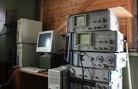 Радиодетали приборы