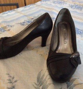 Туфли molo