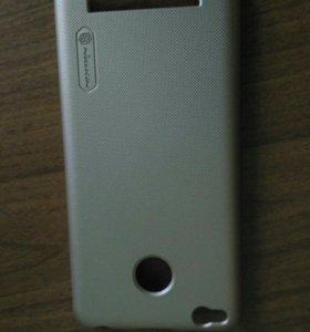 Чехол Nilkin на Xiaomi Redmi 3 pro