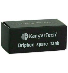 Бутылочки (флаконы) для Kanger Dripbox