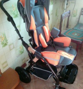 Кресло-коляска