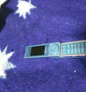 Mp3 плеер со встроенным телефоном Samsung sgh-x380
